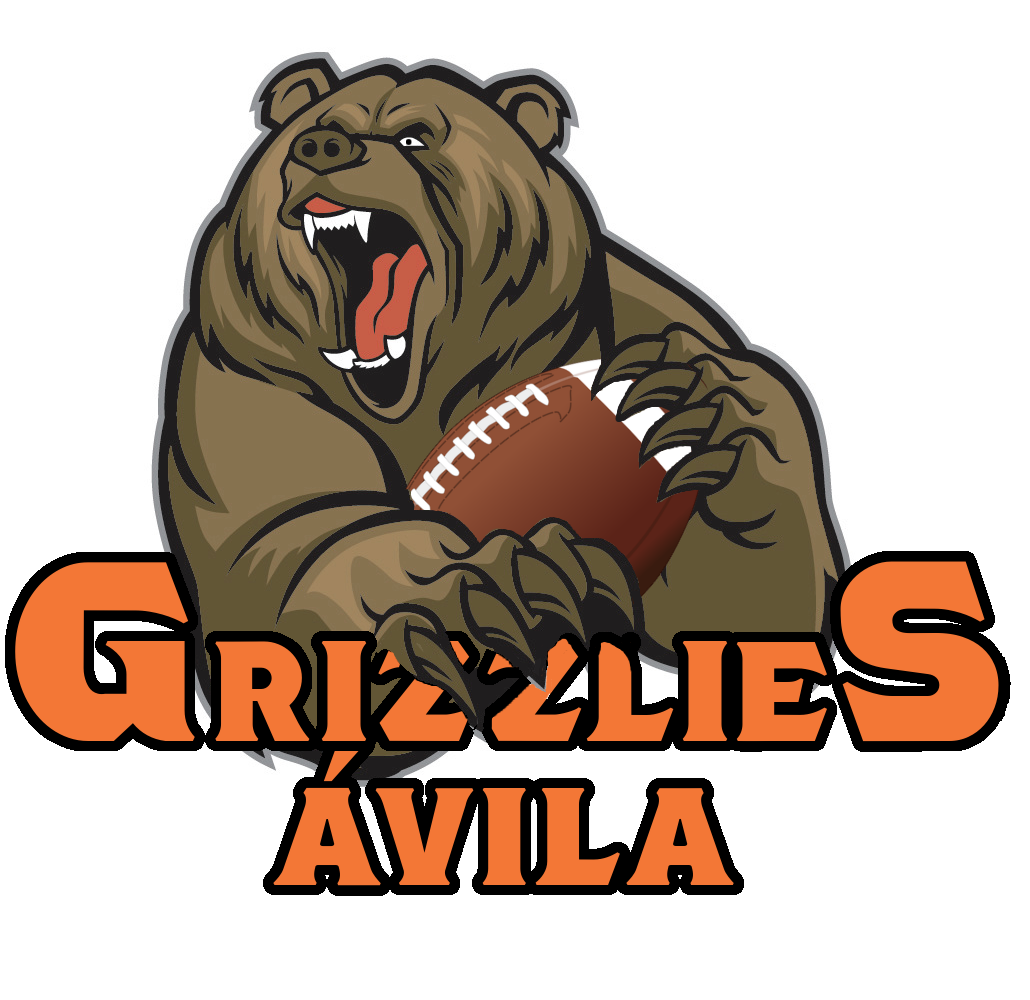 Escudo Grizzlies Ávila