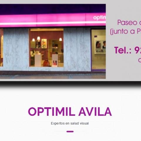 Optimil Ávila