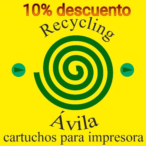 RecyclingAvila